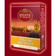 Чай «Английский Завтрак» фото