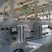 Лаборатория неразрушающего контроля и технического диагностирования. фото