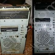 Чистка компьютера от пыли фото