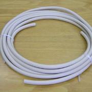 Шнуры резиновые разного диаметра фото