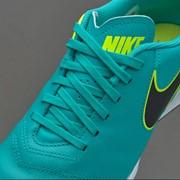 Nike JR TiempoX Legend VI TF 819191-307 фото