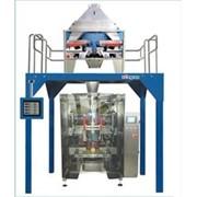 Упаковочная машина автоматического взвешивания для стирального порошка VFS7300 фото