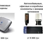 Продажа спутникового оборудования фото