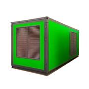 Дизельный генератор Motor АД800-Т400 Ricardo в контейнере с АВР фото