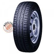 Michelin Agilis X-Ice North 195/75 R16C 107/105R (шип) фото