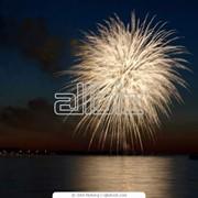 Ракеты для салютов фейерверков и салютов фото