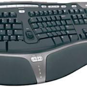 Клавиатура microsoft 4000 USB (B2M-00020) фото