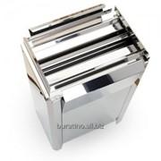 Электрическая печь Кристина - 4, 5 кВт фото