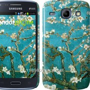 Чехол на Samsung Galaxy Core i8262 Винсент Ван Гог. Сакура 841c-88 фото
