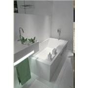 Изготовление ванных комнат фото