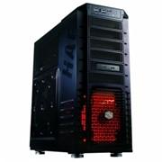 Premium Game компьютер, Чёрный фото