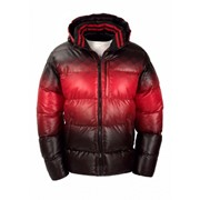 Куртка зимняя MAXEY CJ 1373R фото