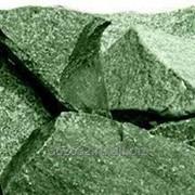 Камень Жадеит Колотый для бани и сауны фото