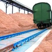 Весы железнодорожные по низким ценм