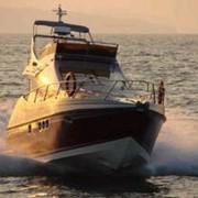 Яхта моторная 705(ПЯ1200А) фото