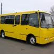 Автобусы с пробегом фото