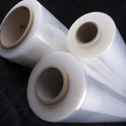 Пленка полиэтиленовая первичная рукав 1500* 100-120-200 мкм фото