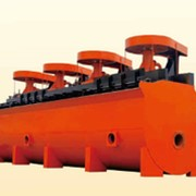 Флотационная машина BF-4.0 фото