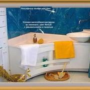 Ванна малогабаритная из композитов фото