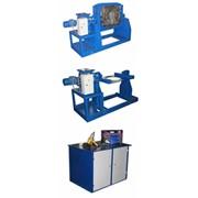Технологический комплекс для разборки/сборки турбокомпрессора СТ.442354.302 фото