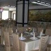 Бар и ресторан в гостинице фото