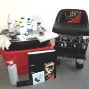 Система E.R.G. Galvanic Business 4300 евро фото