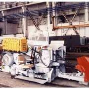 Ремонт горно-шахтного оборудования. фото