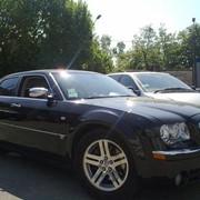 Прокат, аренда Chrysler 300C 3.5 фото