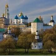 Въездной и внутренний туризм в России фото