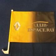 Авто флаг, флаг на авто, автофлажок фото