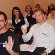 Тренинг эффективных продаж для агентов недвижимости фото