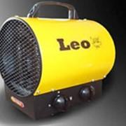 Тепловая пушка ТВ-3 LEO фото