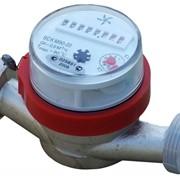 Счетчики воды фирмы SENSUS фото