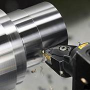 Механическая обработка деталей из металла фото