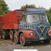 Перевозка грузов автотранспортом Автоперевозки сборных грузов фото