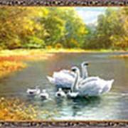 Гобеленовая картина 100х50 GS291 фото