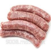 Колбаски свиные фото