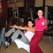 Услуги тренерские персональные, Персональный тренинг в фитнес центре Долина Роз. фото