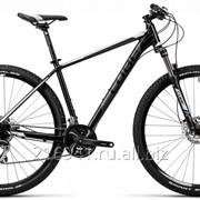 Велосипед Cube Aim Sl 27,5 (2016) черный фото