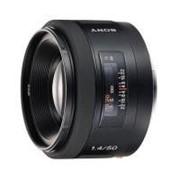 Объектив SONY 50mm f/1.4 (SAL50F14.AE) фото