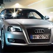 Автомобиль Audi A3 (Ауди А3)