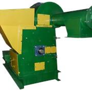 Молотковая дробилка 1-5 т/час, мощность 45 КВт фото