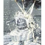 Очиститель жидкий щелочной для применения в горячей спрейерной промывке Houghto-Clean Plus 280 фото