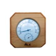 Термогигрометр для бани LK арт.107 фото