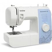 Машины бытовые швейные Швейная машина BROTHER Universal 27s (27 строчек, петля автомат, нитевдеватель, регуляторы длины и ширины строчки) New фото