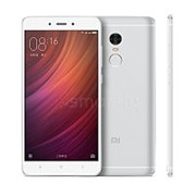 Смартфон Xiaomi Redmi Note 4 4/64Gb (Серебристый) фото