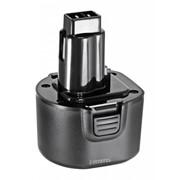 Аккумулятор (акб, батарея) для шуроповёртов DEWALT PN: DE9062, DE9036, DE9061, DW9061 фото