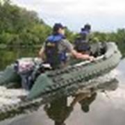 Экспорт лодок «NAVIGATOR» : Лодка килевая 3,3м фото