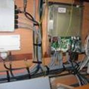 Обслуживание электрооборудования фото