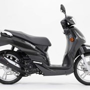 Скутер Peugeot Tweet 50 фото